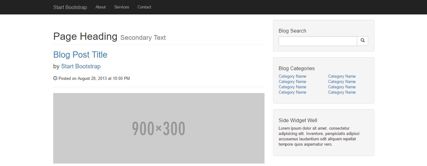 Convert html to wordpress theme part 1 youtube.